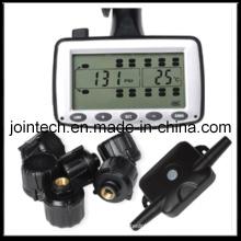 Monitoramento da Pressão dos Pneus Sistema de Monitoramento GPS