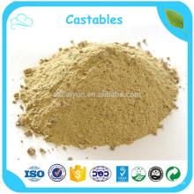 Alumina Powder Used For Refratory Castable Binder