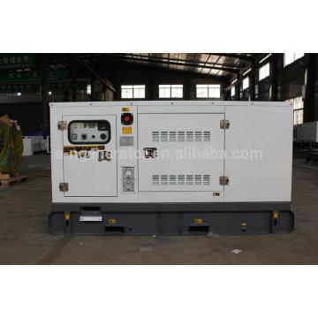 Super silent 8 kva generator with Kubota engine