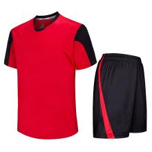 100 polyester adult school football uniform