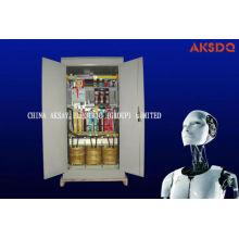 SBW 500KVA Атомный компенсационный стабилизатор напряжения питания