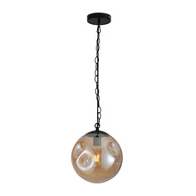 Nordic Pendant Globe Shade Glass Ball Pendant Lamp