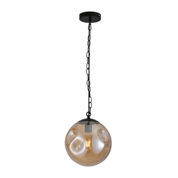 Nordic Pendant Globe Shade Glass Ball hanglamp