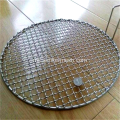 Lembaran Grill Mesh Grill Stainless Steel