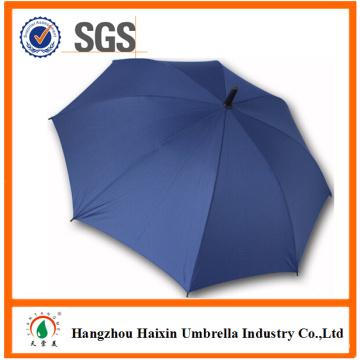 100 % polyester Auto ouvrir et fermer le Stick usine de parapluies