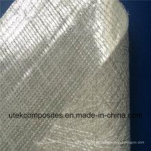 Estera de puntada de alta resistencia 900GSM de la fibra de vidrio para Rtm