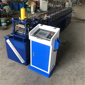 DX roldeur rolvormen machine