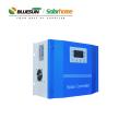 Bluesun Off Grid Полная комплектация Солнечная система 50000W 50KW Система солнечной энергии 50KVA с аккумуляторной батареей