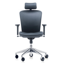 office chair leather high end real leather bifma ergonomic leather chair