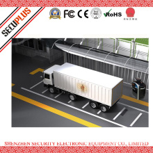 Security Detector of Hidden Person in Vehicle for other High-risk Area SPV-2018