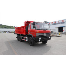Camión volquete Dongfeng 6 * 4