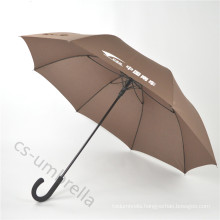 "23"" Lightweight Fiberglass Advertising and Promotion Umbrella with Logo (YSS0124)"