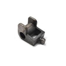 Отливка точности части CNC подвергая механической обработке для машинного оборудования земледелия (DR115)