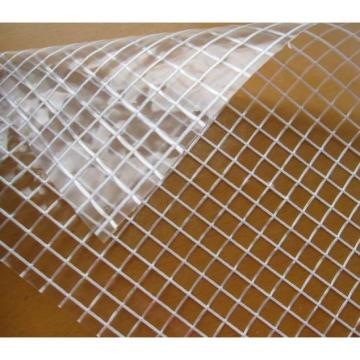 Tela de fibra de vidro e tela de insetos