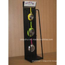 Floor Standing Metal Stand (PHY364)