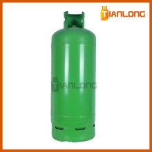 Cylindre à liqueur composite 50 kg rempli pour la maison et à l'étranger