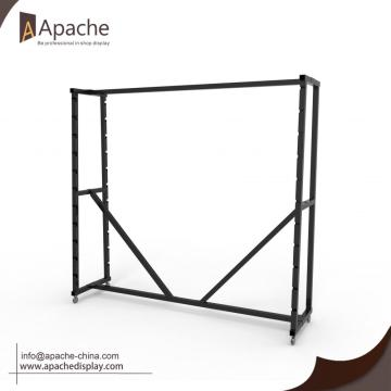 Metal Moveable Canvas Display Stand