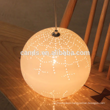 Decoration Chandelier Lighting Ceramic Pendant Lamp