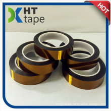 Custom Specifications Silicone Double-Sided Adhesive Polyimide Tape