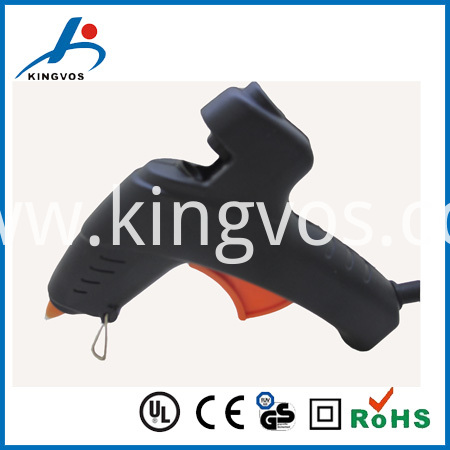 20W Silicone Gun With Trigger Flow Function