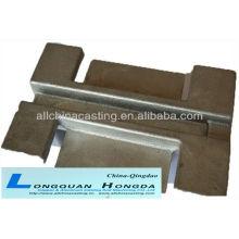 Produits forgés en fonte de bronze