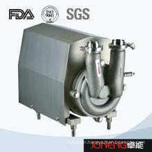 Stainless Steel Sanitary Cip Self Priming Pump
