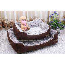 Новый дизайн Горячая продажа Мягкая собака Pet Bed / Cat Bed