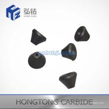 Special Tungsten Carbide Nozzle Cap as Spare Parts