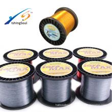 MLN102 novos produtos nível dissipador tanacity linha de pesca monofilamento