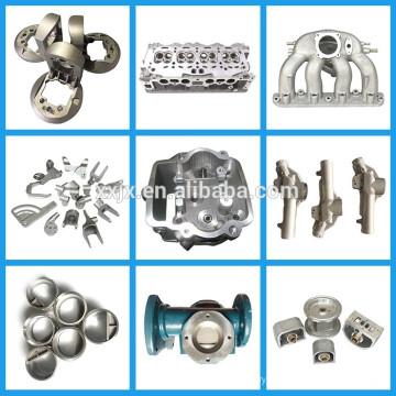 CNC Customized Drawing Design Aluminum Gravity Casting Parts