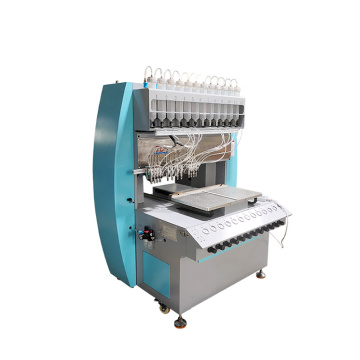 Hot Selling Precision Silica Gel Produkt Didpensing Machine