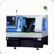 Fresadora CNC e máquina de torno
