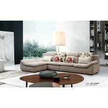 Sofá moderno, sofá secional, sofá da tela, sofá de canto (315)