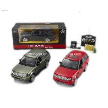 R/C Model Range Rover (License) Toy