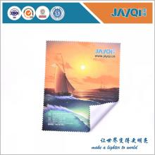 Microfiber Cleaning Cloth with Digital Printing