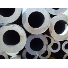 heavy wall thickness seamless steel pipe