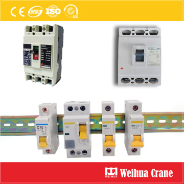 Crane Power Circuit Breaker