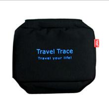 Le sac de voyage en nylon noir (hx-q083)
