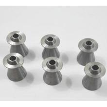 Titanium cnc turning precision parts