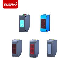 Sensor fotoelétrico quadrado EW-T61 / 81