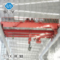 Stahlschmelzanlage (Founding) Foundry Bridge Crane