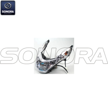 Kissbee Head Light para PEUGEOT Recambio de calidad superior