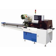 HS 350 Ordenador de control de almohada rápida máquina de embalaje / máquina de embalaje de almohada / máquina de envasado de alimentos