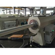 Фабрики продают PE пластичная линия Штранг-прессования трубы