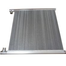 R210LC-7A R210LC-7 Радиатор масляного радиатора в сборе 11N6-43030