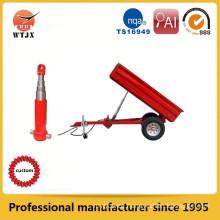 hydraulic cylinder for trailer