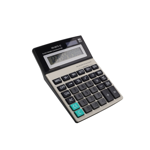 HY-2233a 500 DESKTOP CALCULATOR (5)