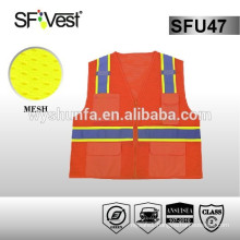 SFVEST workwear high visibility vest