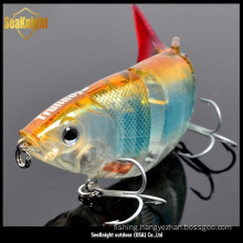 Hot selling shrimp lure, pike lure, marlin lure