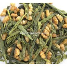 EU Genmaicha green tea